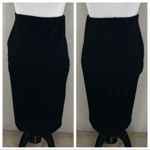 Joe Benbasset Pencil Skirt, size S